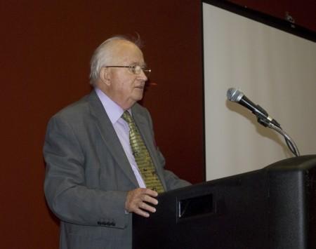 Dr. John Heywood