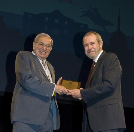 2012 ASEE Outstanding Zone Campus Representative Zone I, Kanti Prasad