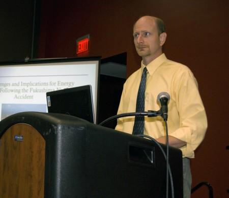 Dr. Patrick A. Tebbe P.E.