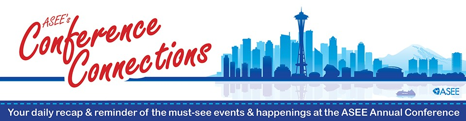 ASEE's 122nd Annual Conference & Exposition